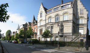 dératisation à Uccle par Clean Vermine société de dératisation à Bruxelles