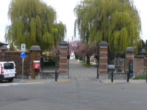 dératisation à Evere, vieux cimetière d'Evere, dératisation par clean vermine désinfection à bruxelles