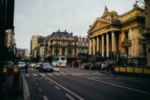 dératisation à Bruxelles et dans les quartier de la Bourse par Clean Vermine, société spécialisée en dératisation à Bruxelles