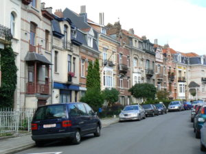 Rue Louis Titeca à Woluwe-Saint-Pierre et dératisation à Woluwe-Saint-Pierre par Clean Vermine Désinfection