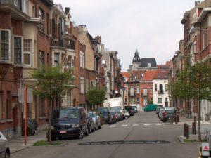 Dératisation à Schaerbeek Rue Monrose à Schaerbeek par Clean vermine Désinfection