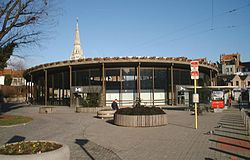 dératisation à anderlecht, métro saint-guidon